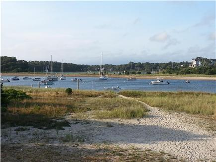 Falmouth,  Megansett Harbor Cape Cod vacation rental - Private Beach