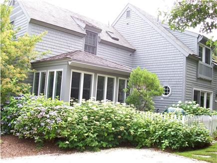 New Seabury, Maushop Village,Mashpee Cape Cod vacation rental - Our summer Home at Maushop