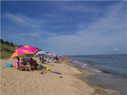New Seabury, Maushop Village,Mashpee Cape Cod vacation rental - Maushop Village Private, sandy Beach