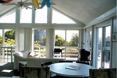 Eastham Cape Cod vacation rental - Eastham Vacation Rental ID #18607