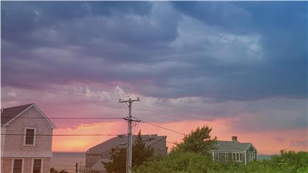 Eastham Cape Cod vacation rental - Every sunset is unique at 30 Bayberry Lane...