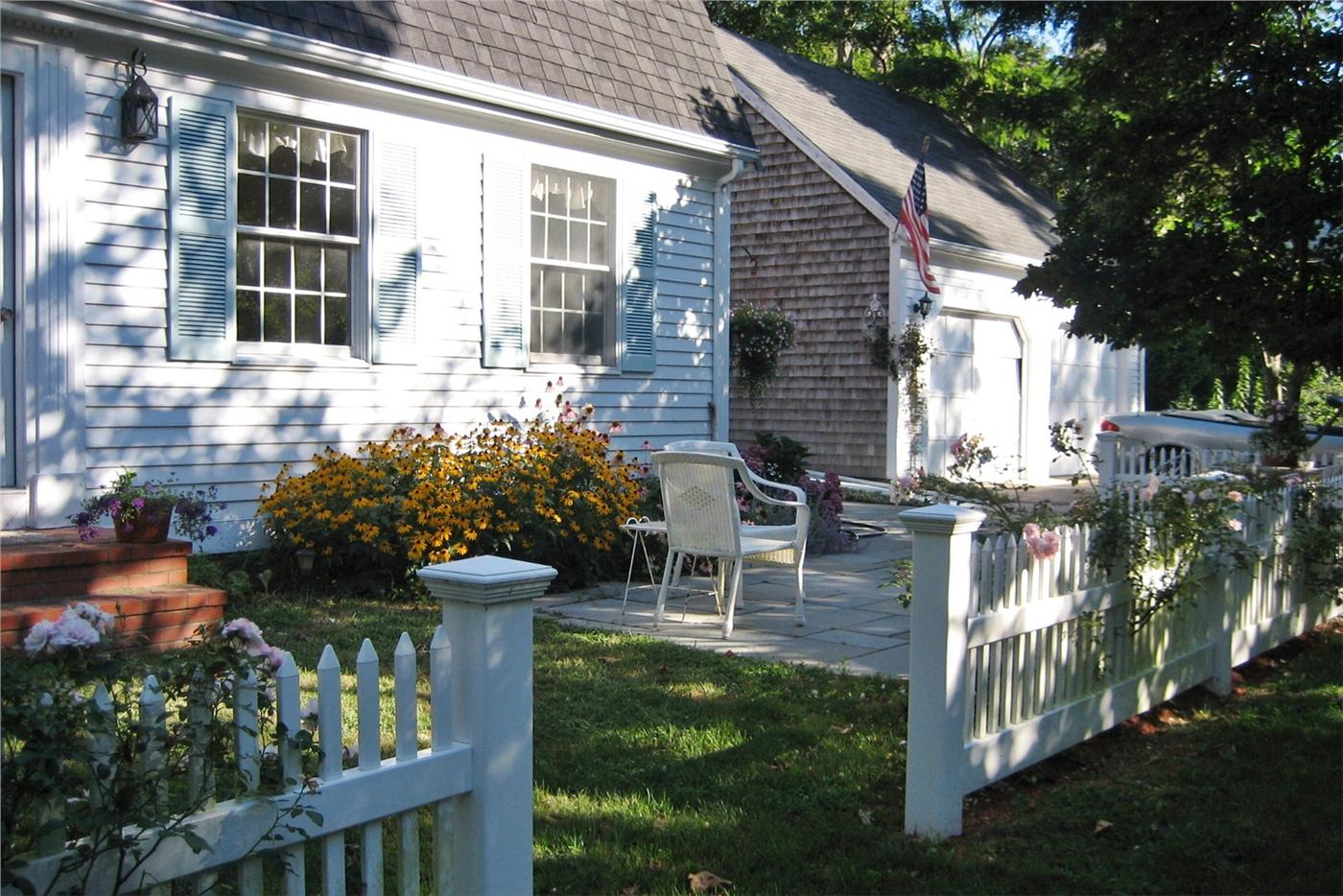 Orleans vacation rental home in cape cod ma 02653 id 18653 for Cabin rentals in cape cod ma