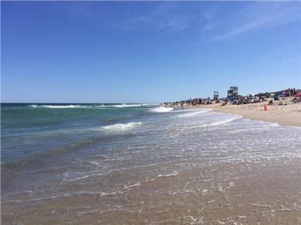 Orleans Cape Cod vacation rental - Nauset Beach