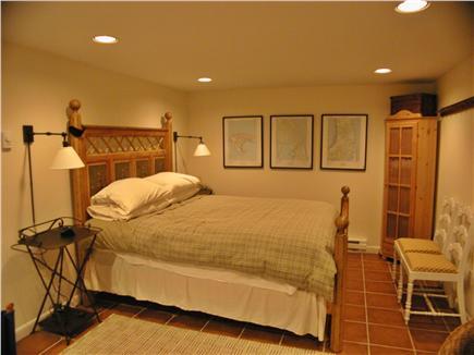 South Wellfleet Cape Cod vacation rental - Queen bedroom.