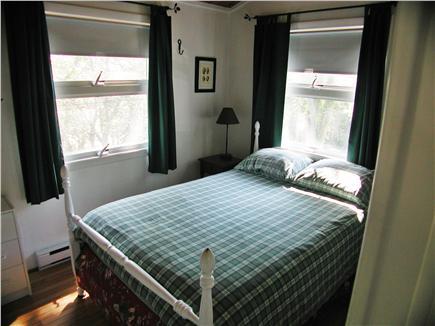 South Wellfleet Cape Cod vacation rental - Double bedroom.