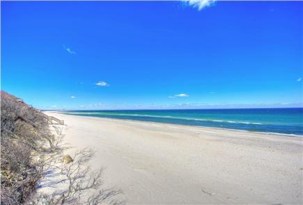 East Sandwich Cape Cod vacation rental - Amazing beach