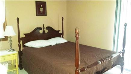 West Yarmouth Cape Cod vacation rental - Bedroom 1