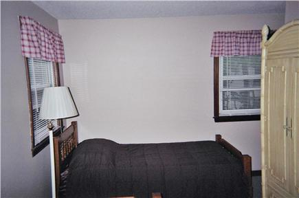 West Yarmouth Cape Cod vacation rental - Bedroom 2