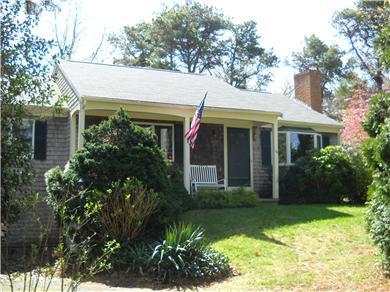 Chatham Cape Cod vacation rental - Large Chatham home near bike path! Lots of space to spread out