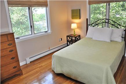 Chatham Cape Cod vacation rental - Main floor bedroom with full sized bed