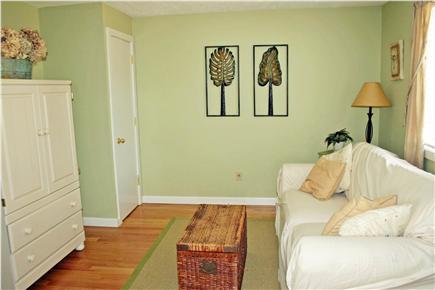 New Seabury, Mashpee New Seabury vacation rental - Den/Extra Bedroom or TV room.