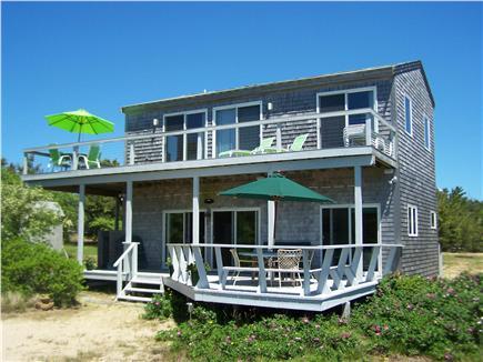 Lieutenant Island, Wellfleet Cape Cod vacation rental - Wellfleet Vacation Rental ID 18718