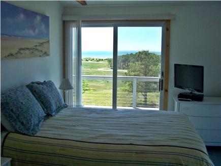 Lieutenant Island, Wellfleet Cape Cod vacation rental - 2nd floor bedroom (w/ queen)