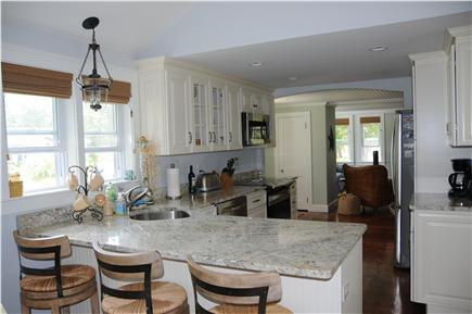West Yarmouth Cape Cod vacation rental - Granite Kitchen, well stocked