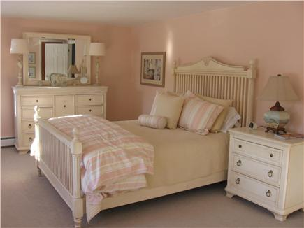 West Yarmouth Cape Cod vacation rental - Large, Bright Master Bedroom