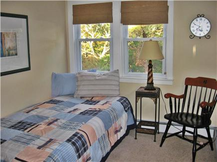 West Yarmouth Cape Cod vacation rental - Cozy Twin Bedroom