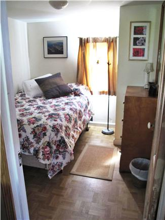 Provincetown Cape Cod vacation rental - Left Bedroom - Marblehead Bedroom