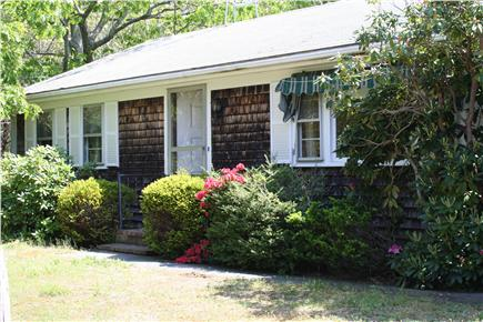 Eastham Cape Cod vacation rental - Eastham Vacation Rental ID 18786