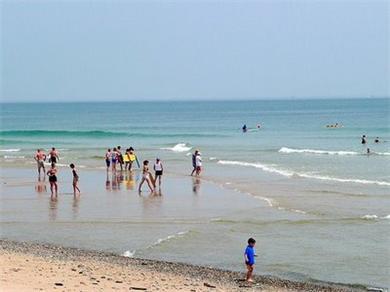Eastham Cape Cod vacation rental - Ride the waves at Coastguard ocean beach