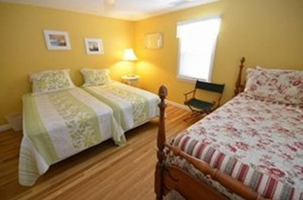 Yarmouth Port Cape Cod vacation rental - Bedroom 3