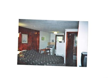 Dennis Cape Cod vacation rental - Unit back
