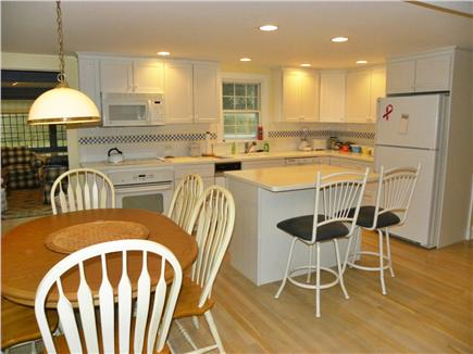 Centerville Centerville vacation rental - Another view of the kitchen