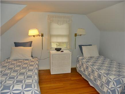 Centerville Centerville vacation rental - Bedroom - beds can be moved together to make a King sized bed