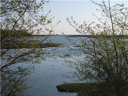 Truro Cape Cod vacation rental - Pamet River for kayaking