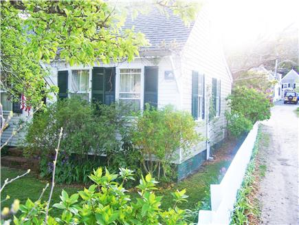 Provincetown Cape Cod vacation rental - Home is on a quiet, private lane