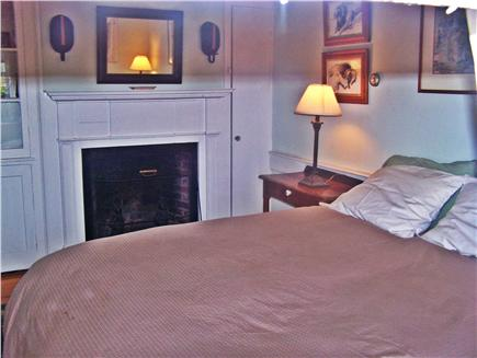 Provincetown Cape Cod vacation rental - Guest bedroom