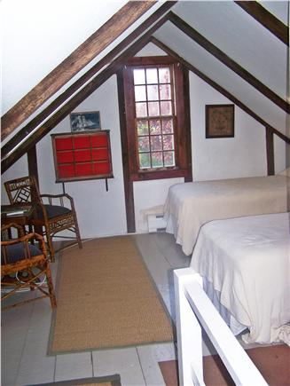 Provincetown Cape Cod vacation rental - Upstairs bedroom