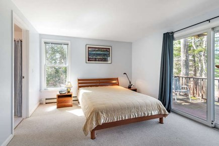 Falmouth Cape Cod vacation rental - First floor Master