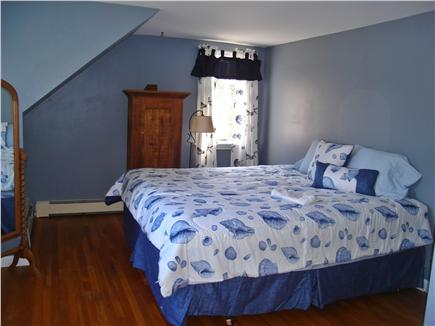 East Orleans Cape Cod vacation rental - 2nd Fl King with Daybed