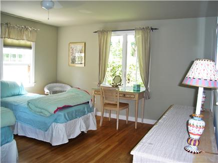 East Orleans Cape Cod vacation rental - 1st Fl Twin Room