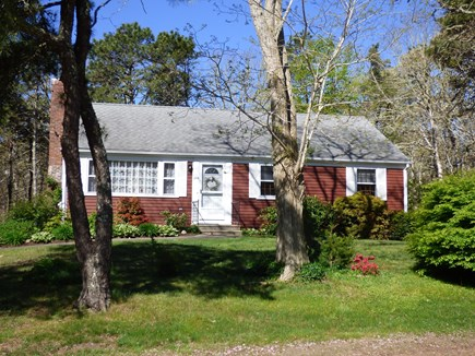 Harwich Cape Cod vacation rental - Harwich Vacation Rental ID 18912