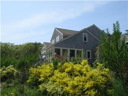Wellfleet Cape Cod vacation rental - Wellfleet Vacation Rental ID 19029