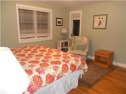 Wellfleet Cape Cod vacation rental - Second floor bedroom (king)