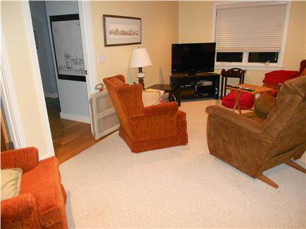 Wellfleet Cape Cod vacation rental - Second floor loft with flat screen TV