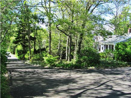 West Dennis Cape Cod vacation rental - Located on Country Lane, pretty and private