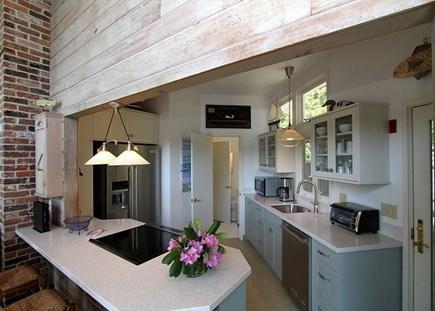 Orleans Cape Cod vacation rental - Updated Kitchen