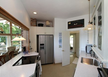 Orleans Cape Cod vacation rental - Beautifully equipped kitchen