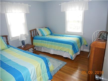West Yarmouth Cape Cod vacation rental - Spacious 3rd Bedroom