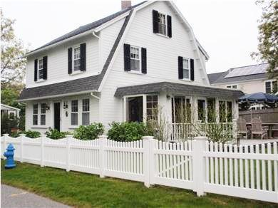 Harwichport Cape Cod vacation rental - Harwich Vacation Rental ID 19050