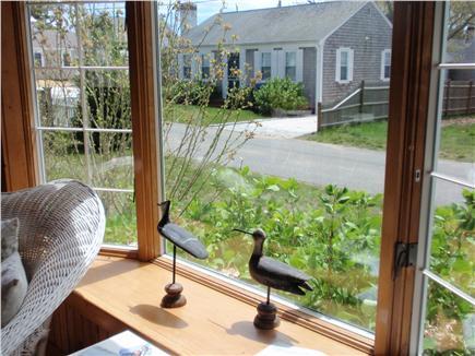 Harwichport Cape Cod vacation rental - Charming neighborhood