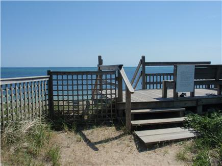 Harwichport Cape Cod vacation rental - Just a 3-minute walk to Wyndemere Beach