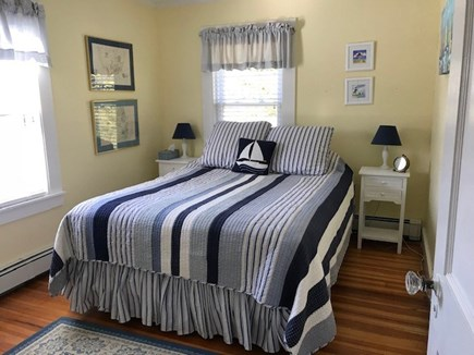 Harwichport Cape Cod vacation rental - Bedroom #2 - queen bed