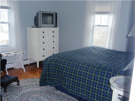 Harwichport Cape Cod vacation rental - Bedroom #1 - queen bed