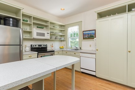 Orleans Cape Cod vacation rental - A second fully equipped kitchen