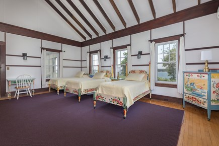 Orleans Cape Cod vacation rental - Triple bedroom