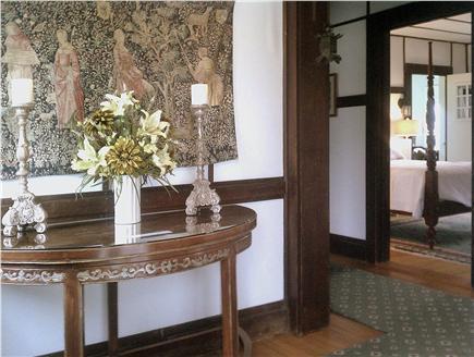 Orleans Cape Cod vacation rental - Welcome in - queen bedroom beyound